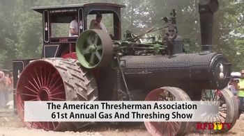 Classic Tractor Fever TV TV Spot, 'RFD TV: Event Promotion' - Thumbnail 4
