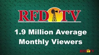 Classic Tractor Fever TV TV Spot, 'RFD TV: Event Promotion' - Thumbnail 5