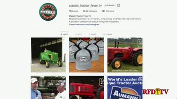 Classic Tractor Fever TV TV Spot, 'RFD TV: Event Promotion' - Thumbnail 6