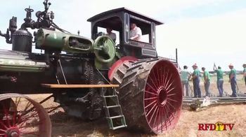 Classic Tractor Fever TV TV Spot, 'RFD TV: Event Promotion' - Thumbnail 9