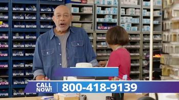 TZ Insurance Solutions TV Spot, 'Worried You Won't Be Approved: Bill and Mary' - Thumbnail 1