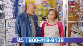 TZ Insurance Solutions TV Spot, 'Worried You Won't Be Approved: Bill and Mary' - Thumbnail 4