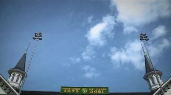 Twin Spires Kentucky Derby Money Back Offer TV Spot, 'Bet on Any Race' - Thumbnail 1