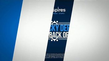 Twin Spires Kentucky Derby Money Back Offer TV Spot, 'Bet on Any Race' - Thumbnail 3