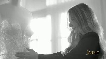 Jared TV Spot, 'Love Stories: Save 15%' Featuring Pnina Tornai