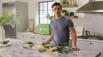 HelloFresh TV Spot, 'Always Deliver: 12 Free Meals' Featuring Antoni Porowski