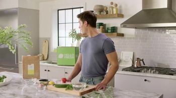 HelloFresh TV Spot, 'Always Deliver: 12 Free Meals' Featuring Antoni Porowski - Thumbnail 1