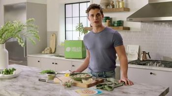 HelloFresh TV Spot, 'Always Deliver: 12 Free Meals' Featuring Antoni Porowski - Thumbnail 9