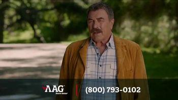 American Advisors Group (AAG) TV Spot, 'Reverse Mortgage: Free Info Kit' Ft. Tom Selleck - Thumbnail 1