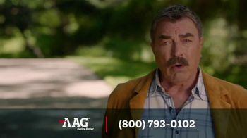 American Advisors Group (AAG) TV Spot, 'Reverse Mortgage: Free Info Kit' Ft. Tom Selleck - Thumbnail 3