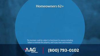 American Advisors Group (AAG) TV Spot, 'Reverse Mortgage: Free Info Kit' Ft. Tom Selleck - Thumbnail 5