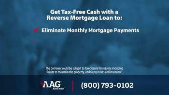American Advisors Group (AAG) TV Spot, 'Reverse Mortgage: Free Info Kit' Ft. Tom Selleck - Thumbnail 6