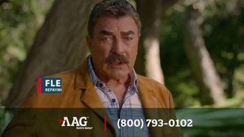 American Advisors Group (AAG) TV Spot, 'Reverse Mortgage: Free Info Kit' Ft. Tom Selleck - Thumbnail 8