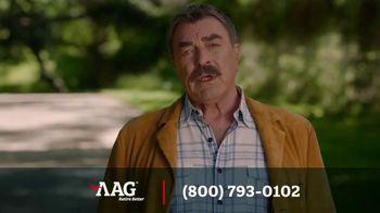 American Advisors Group (AAG) TV Spot, 'Reverse Mortgage: Free Info Kit' Ft. Tom Selleck - 8 commercial airings