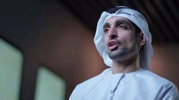 Mohammed bin Rashid Space Centre TV Spot, '204 Days'