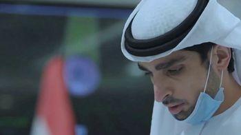 Mohammed bin Rashid Space Centre TV Spot, '204 Days' - Thumbnail 7