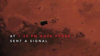 Mohammed bin Rashid Space Centre TV Spot, '204 Days' - Thumbnail 8