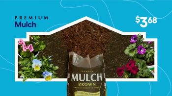 Lowe's Springfest TV Spot, 'Experience the Deals: Flowers' - Thumbnail 4
