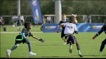 NFL TV Spot, 'For All the Footballers' - Thumbnail 2