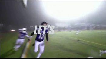 NFL TV Spot, 'For All the Footballers' - Thumbnail 9