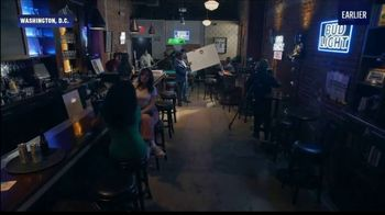 Bud Light TV Spot, 'Introducing the Bud Light Summer Stimmy' Featuring Sam Richardson - Thumbnail 1