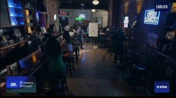 Bud Light TV Spot, 'Introducing the Bud Light Summer Stimmy' Featuring Sam Richardson - Thumbnail 8
