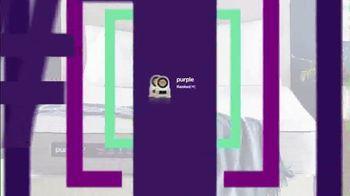 Ashley HomeStore TV Spot, 'Purple Mattress: Customer Satisfaction' - Thumbnail 2