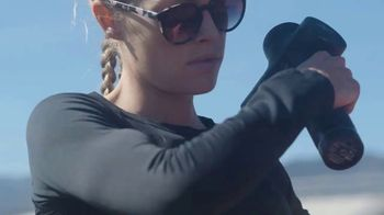 HyperIce TV Spot, 'The Recovery Aspect' Featuring Colleen Quigley - Thumbnail 7