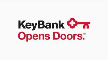 KeyBank TV Spot, 'Opens Doors'