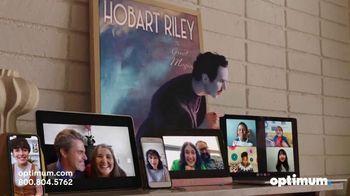 Optimum TV Spot, 'Show de magia: Smart WiFi 6' [Spanish]