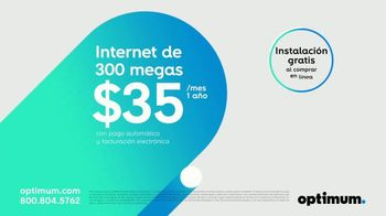 Optimum TV Spot, 'Show de magia: Smart WiFi 6' [Spanish] - Thumbnail 2