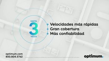 Optimum TV Spot, 'Show de magia: Smart WiFi 6' [Spanish] - Thumbnail 4