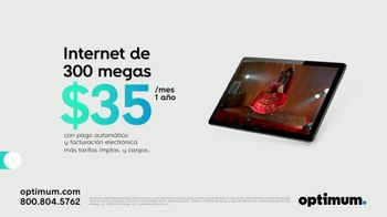 Optimum TV Spot, 'Show de magia: Smart WiFi 6' [Spanish] - Thumbnail 7