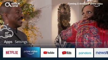 Optimum TV Spot, 'Show de magia: Amazon Prime' [Spanish] - Thumbnail 5