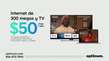 Optimum TV Spot, 'Show de magia: Amazon Prime' [Spanish] - Thumbnail 7