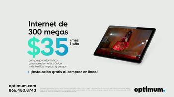 Optimum TV Spot, 'Show de magia' [Spanish] - Thumbnail 5