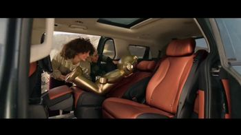 2022 Kia Carnival TV Spot, 'What Else Ya Got?' [T1]