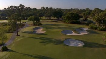 PGA Golf Club TV Spot, '54 Holes of Championship Golf'