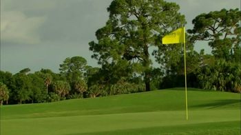 PGA Golf Club TV Spot, '54 Holes of Championship Golf' - Thumbnail 5