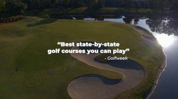 PGA Golf Club TV Spot, '54 Holes of Championship Golf' - Thumbnail 6