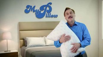 My Pillow Premium TV Spot, 'Deep Discount Interruption: Towels' - Thumbnail 1
