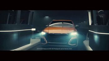 Spring of Audi TV Spot, 'Toll Booth Race' [T2] - Thumbnail 3