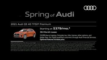 Spring of Audi TV Spot, 'Toll Booth Race' [T2] - Thumbnail 9