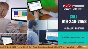 CommSoft RMS TV Spot, 'Advanced Office Apps' - Thumbnail 10