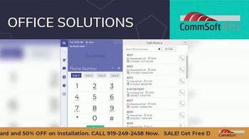 CommSoft RMS TV Spot, 'Advanced Office Apps' - Thumbnail 5