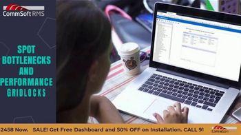 CommSoft RMS TV Spot, 'Advanced Office Apps' - Thumbnail 7