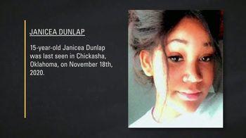 National Center for Missing & Exploited Children TV Spot, 'Janicea Dunlap' - Thumbnail 5