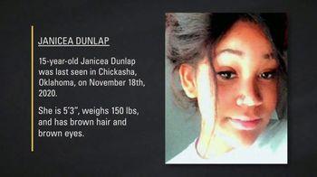 National Center for Missing & Exploited Children TV Spot, 'Janicea Dunlap' - Thumbnail 7