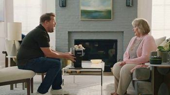 Keurig TV Spot, 'We Gift' Featuring James Corden - Thumbnail 1