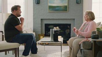 Keurig TV Spot, 'We Gift' Featuring James Corden - Thumbnail 3